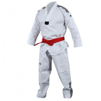 Taekwondo Dobok - Adidas - Adi-Club 3