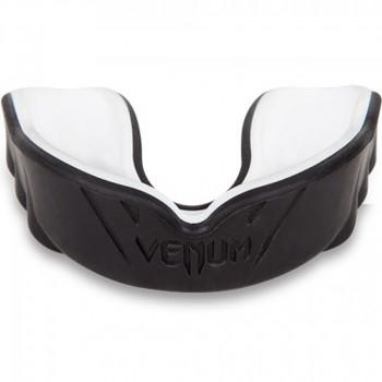 Tandbeskytter - Venum - Challenger - Sort/Hvid