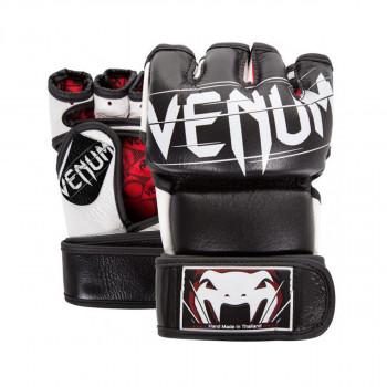 MMA Handsker - Venum - Undisputed 2.0 - Sort - Nappa Læder