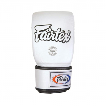 bag gloves - Fairtex - 'TGT6' - White