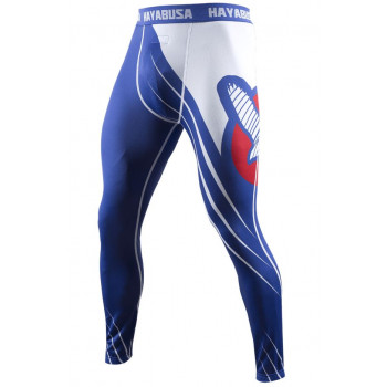 Hayabusa Recast Compression Tights