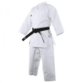 Karatedragt - Adidas - K220C - Club
