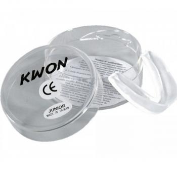 Tandbeskytter - KWON - Standard med etui - Junior