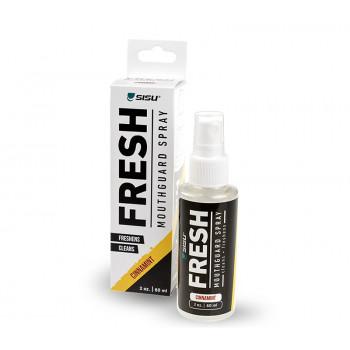sisu fresh mouthguardspray