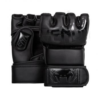 MMA Handsker - Venum - Undisputed 2.0 - Sort/Sort