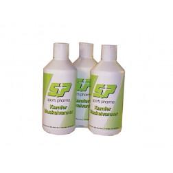 Kamfer Muskelvarmer  - 250 ml