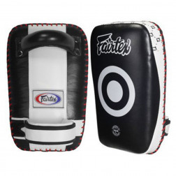 thaipad - Fairtex - 'KPLC1' - Black