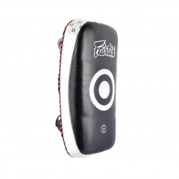 thaipad - Fairtex - 'KPLC2' - Black/White