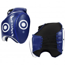 kick pad - Fairtex - 'TP3' - Blue