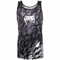 Tank Top - Venum - 'Tecmo' - Mørkegrå