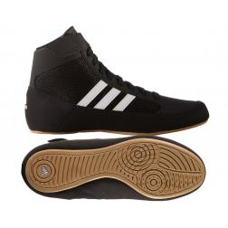 Kampsportssko - Adidas bryderstøvle - Havoc