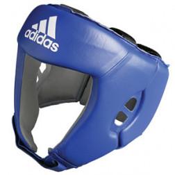 AIBA Boksehjelm Adidas Blå