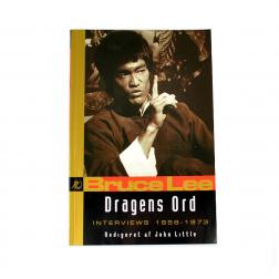 Bog - Bruce Lee – Dragens Ord
