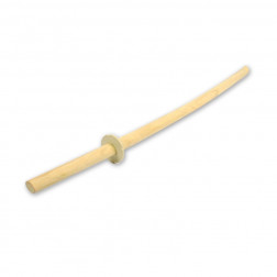 wooden weapon - Nippon Sport - 'Bokuto' - White Oak