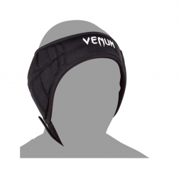 Ørebeskytter - Venum Kontact Evo Ear Guard - Sort