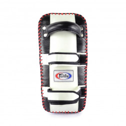 thaipad - Fairtex - 'KPLC4' - Black/White