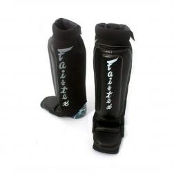 Benbeskytter - Fairtex -  SP6