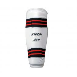 Skinnebenbeskytter - KWON - Evolution