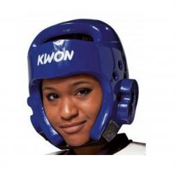 Hovedbeskytter - KWON Taekwondo hjelm - WTF