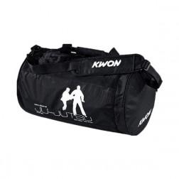 Træningstaske - Kwon Tube Bag - Ju-Jutsu