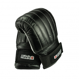 bag gloves - Nippon Sport - 'Club' - Black