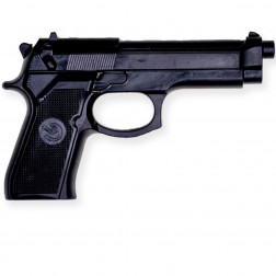 dummy weapon - Nippon Sport - 'Pistol' - Black