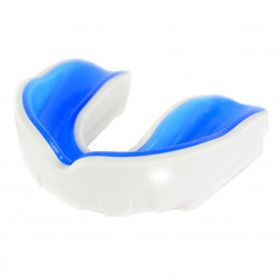mouth guard - Nippon Sport - 'Gel' - White