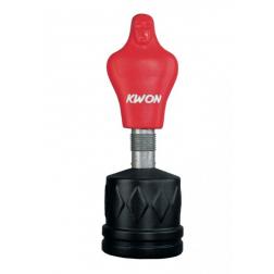Punch Dummy - KWON slagdukke rød