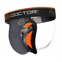 Skridtbeskytter - Shock Doctor - Ultra Pro