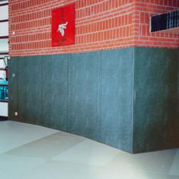 Tatami Måtte - Agglorex - 'Wall mat'