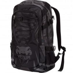 """Rygsæk - Venum """"Challenger Pro"""" Backpack - Sort/Sort"""