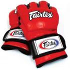 Fairtex FGV 13 Rød