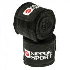 Nippon Sport uelastisk håndbind 4 m