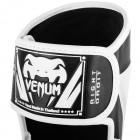 Benbeskytter - Venum - Elite Standup - Sort/Hvid